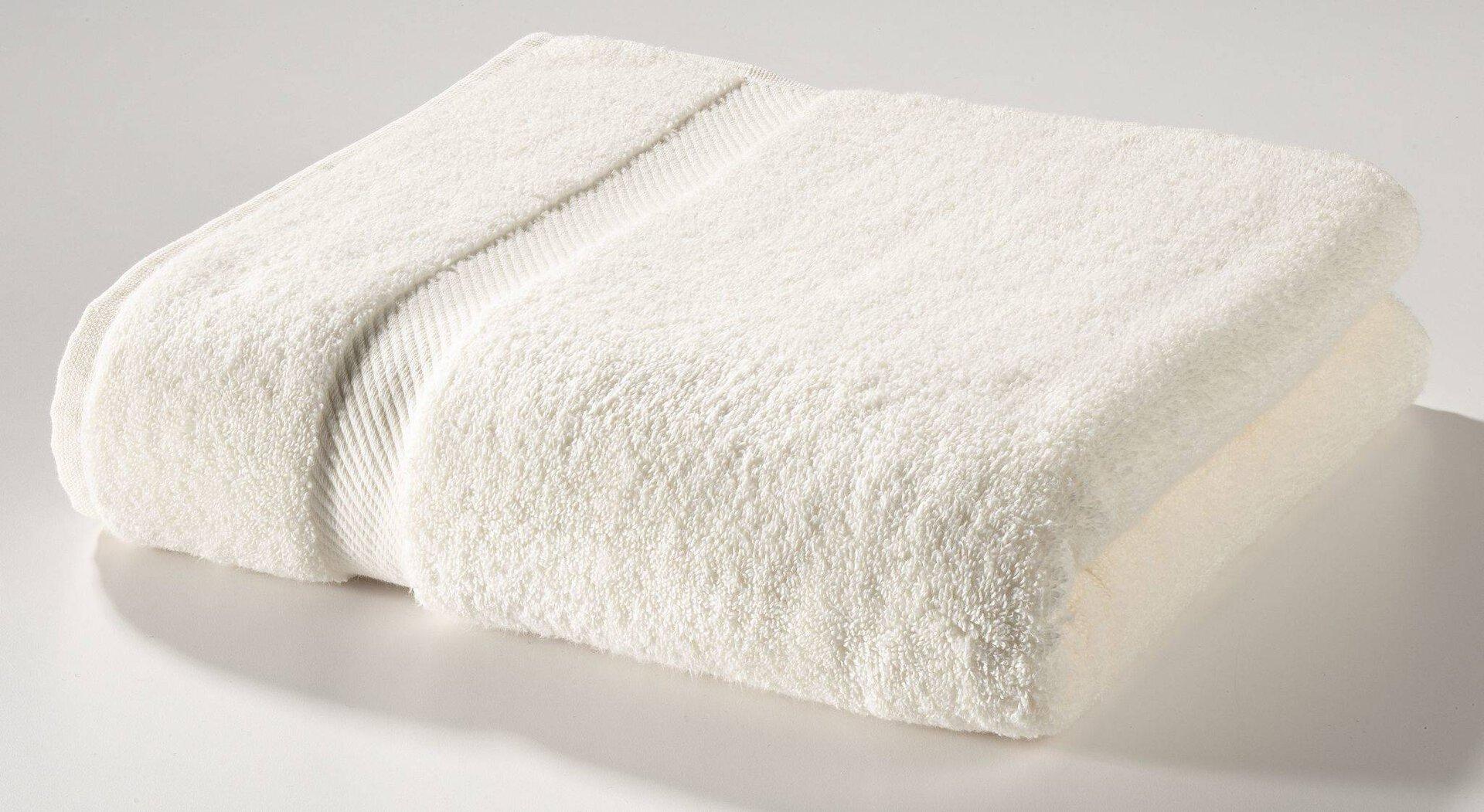 Duschtuch Micro Baumwolle Casa Nova Textil 70 x 140 cm