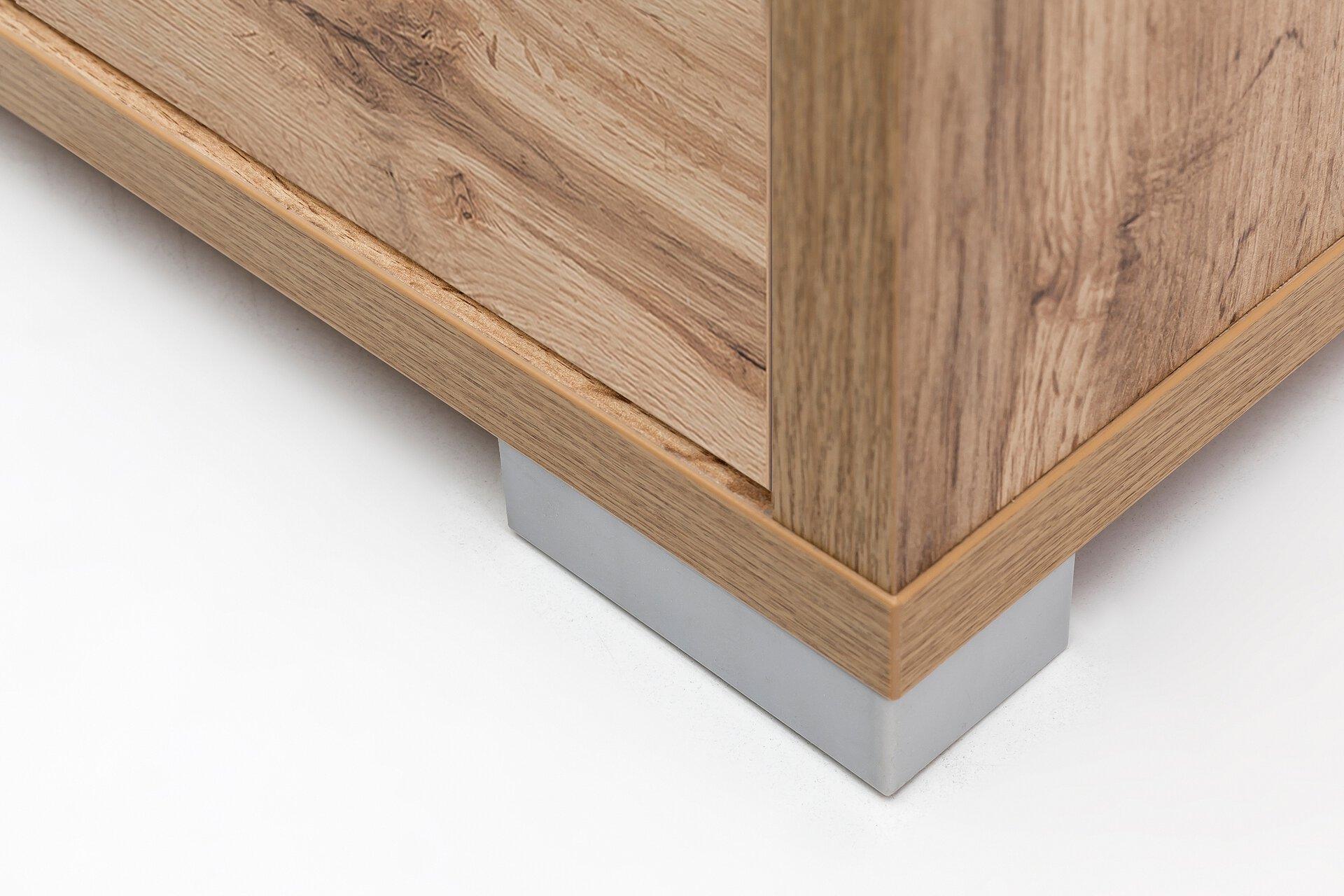 Unterschrank Vito Sea Vito Holzwerkstoff braun