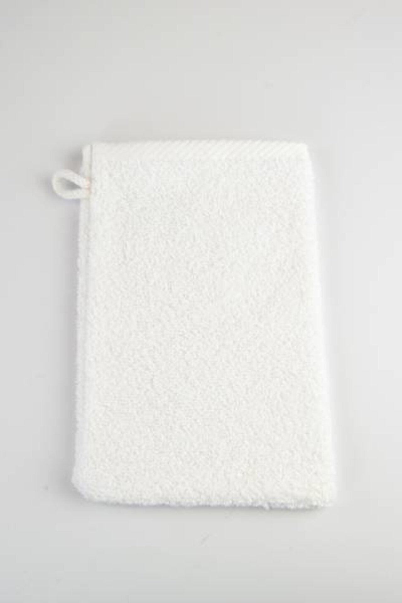 Waschhandschuh Quattri Casa Nova Textil 16 x 21 cm