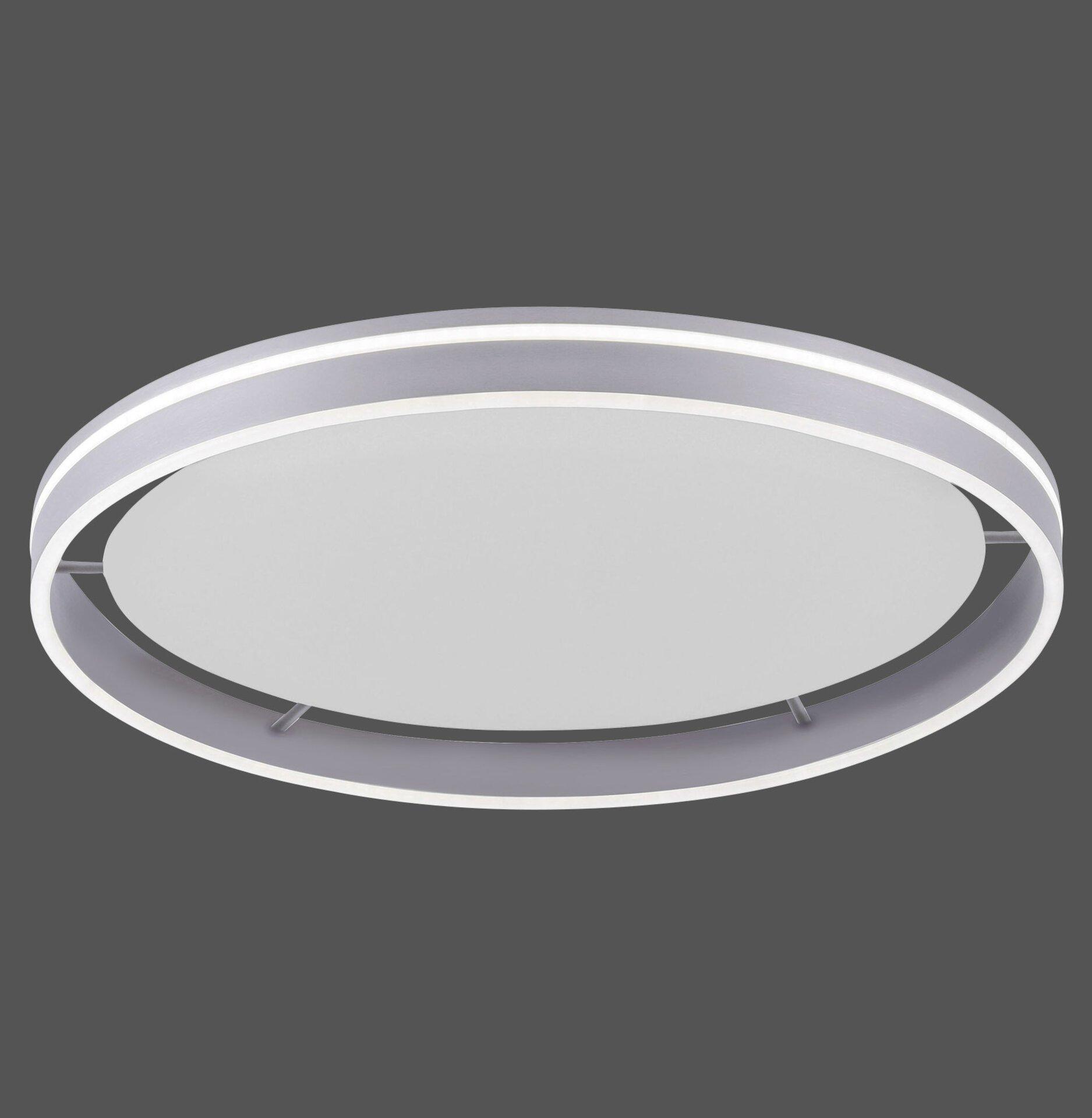 Smart-Home-Leuchten Q-VITO Paul Neuhaus Metall 59 x 8 x 59 cm