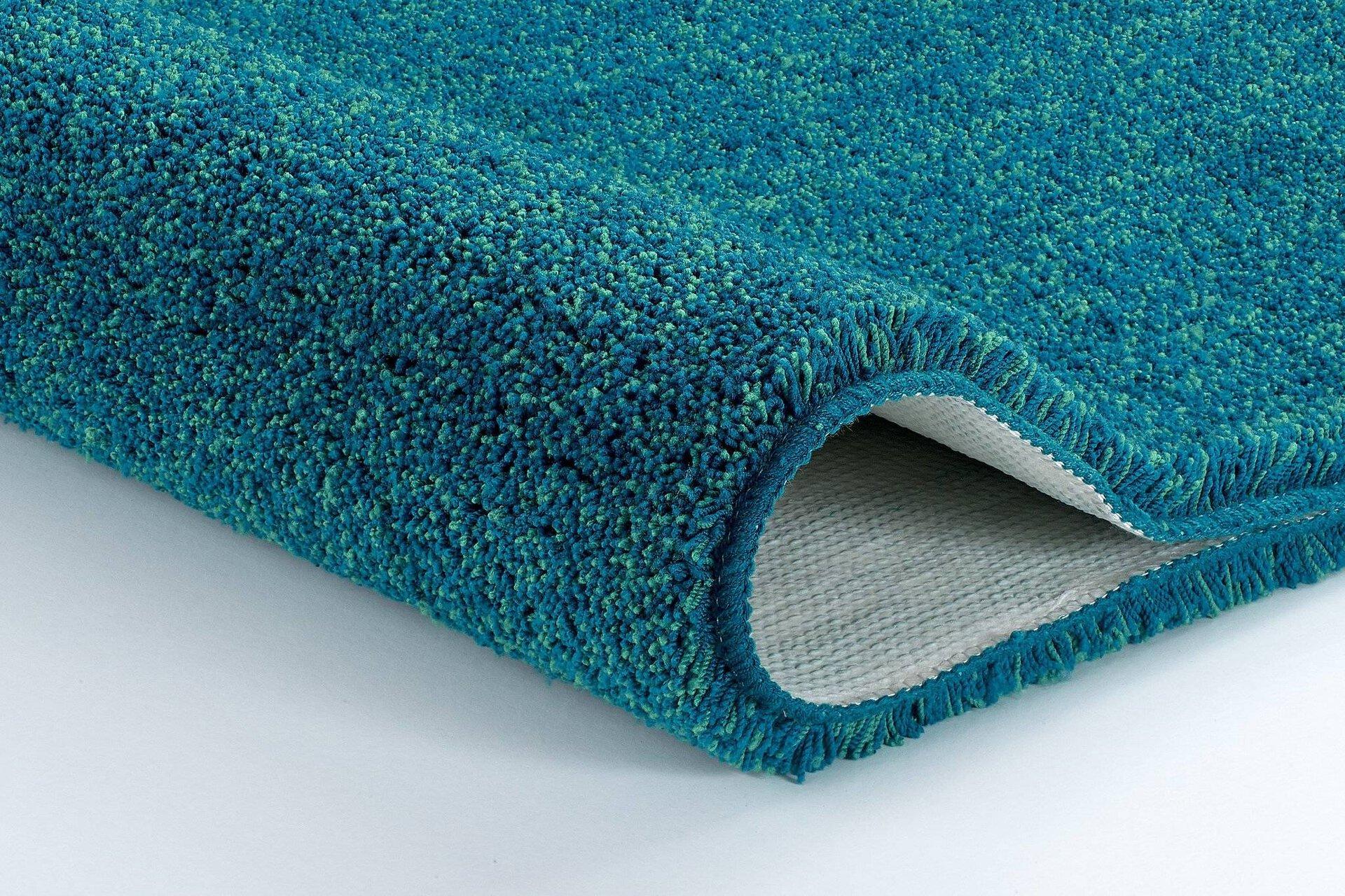Badteppich Seattle Kleine Wolke Textil 90 x 3 x 60 cm
