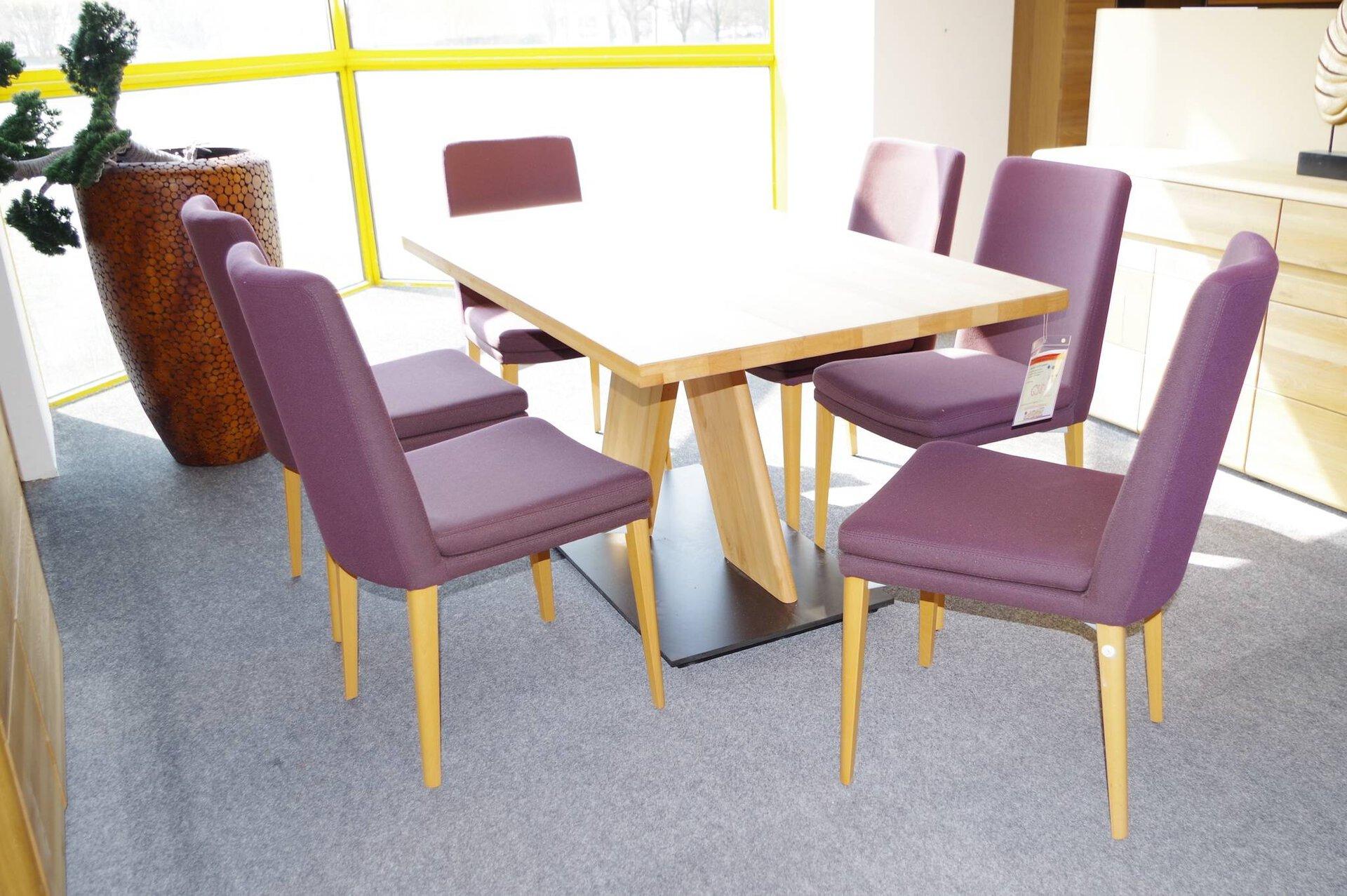 6x Stühle SEDIA