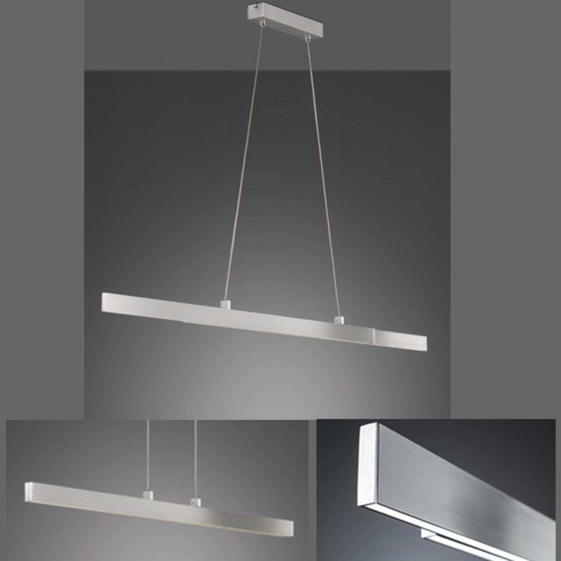 Hängeleuchte Orell Fischer-Honsel Metall 6 x 140 x 140 cm