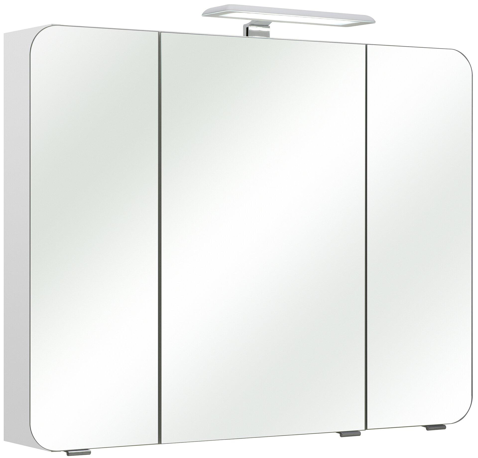 Spiegelschrank Sophie PELIPAL Holzwerkstoff weiß