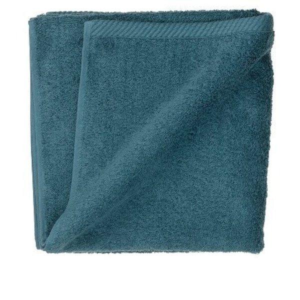 Handtuch Kela Textil petrol