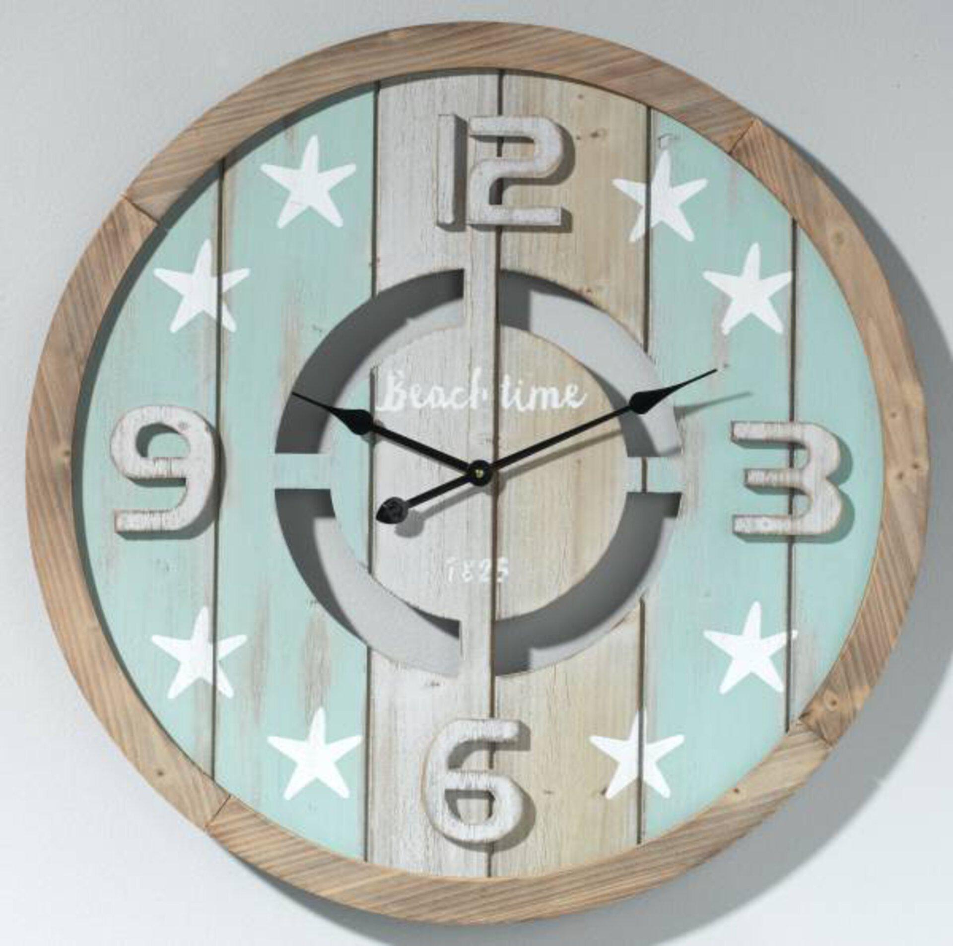 Uhr Casa Nova 179680 Casa Nova Holzwerkstoff