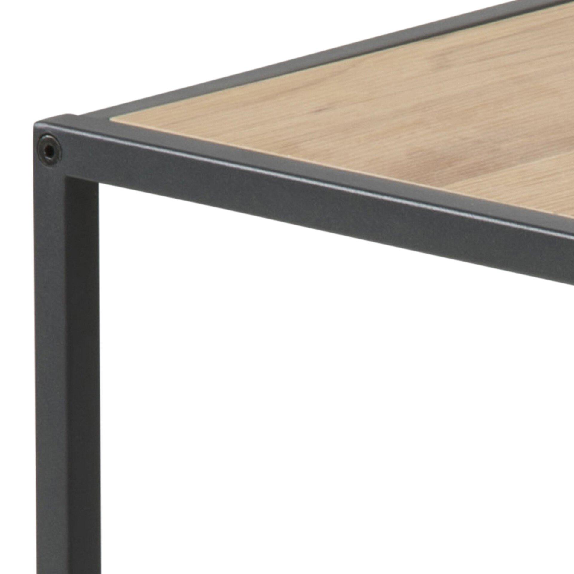 Beistelltisch-Set SEAFORD CELECT Metall mehrfarbig 50 x 45 x 50 cm