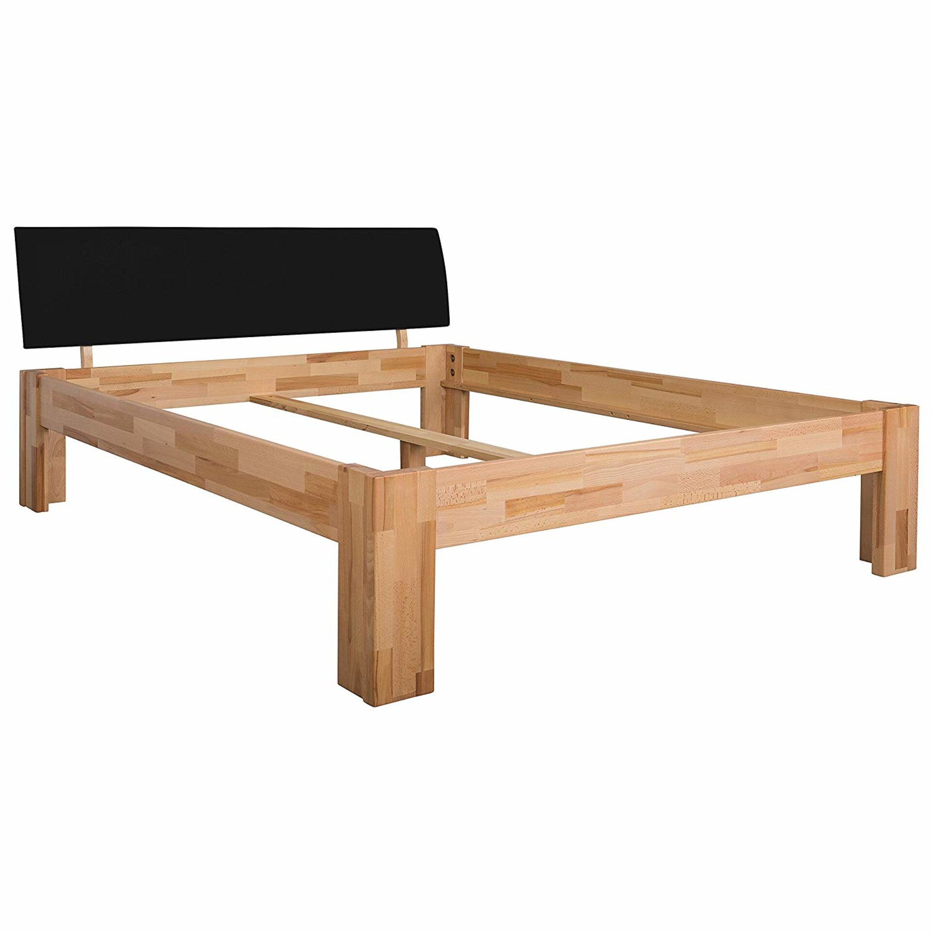 Bett MOZART Dreamoro Holz 180 x 99 x 200 cm