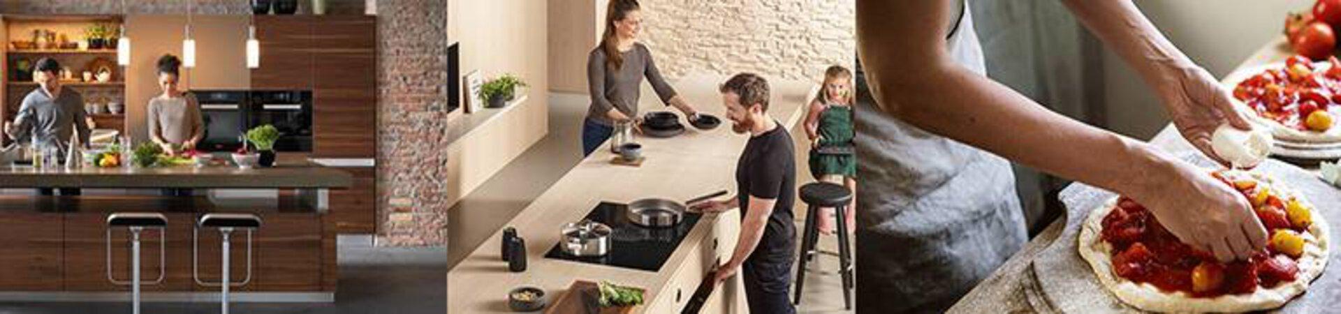 Titel-Banner-Bild zu Möbel-Gütepass - Küche