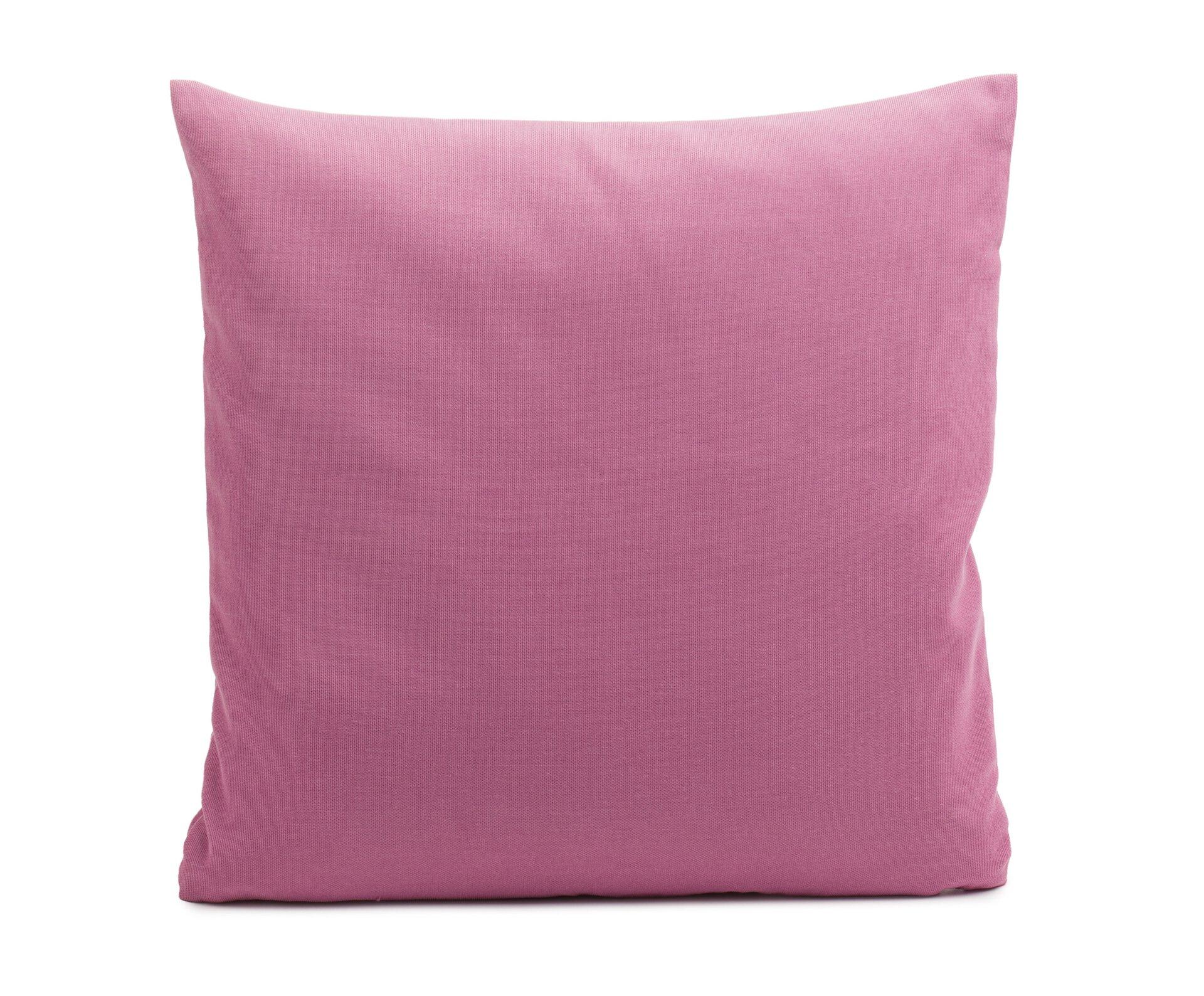 Kissenhülle Dante Ambiente Trendlife Textil rosa 60 x 60 cm