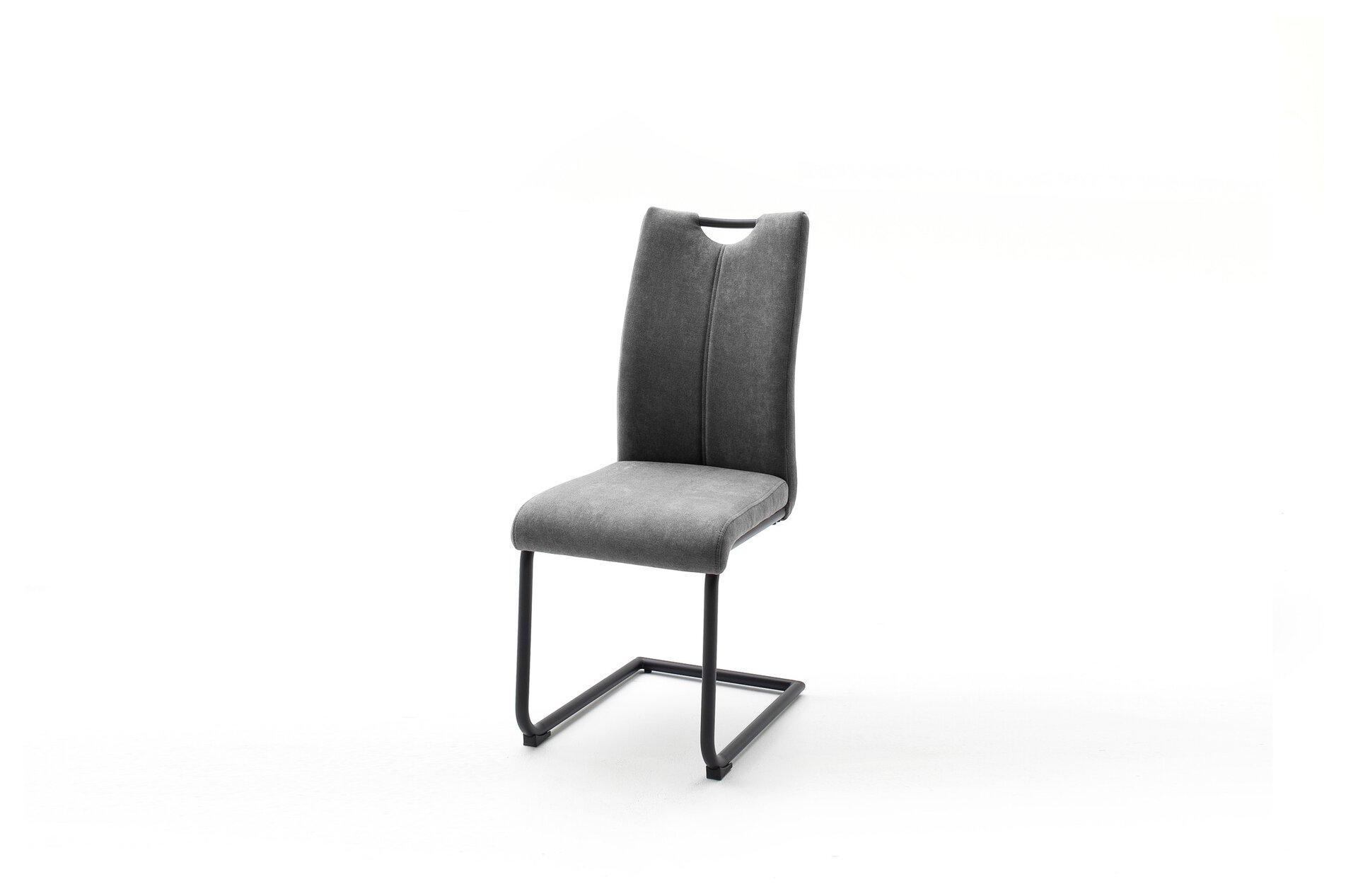 Freischwingerstuhl ADANA MCA furniture Textil
