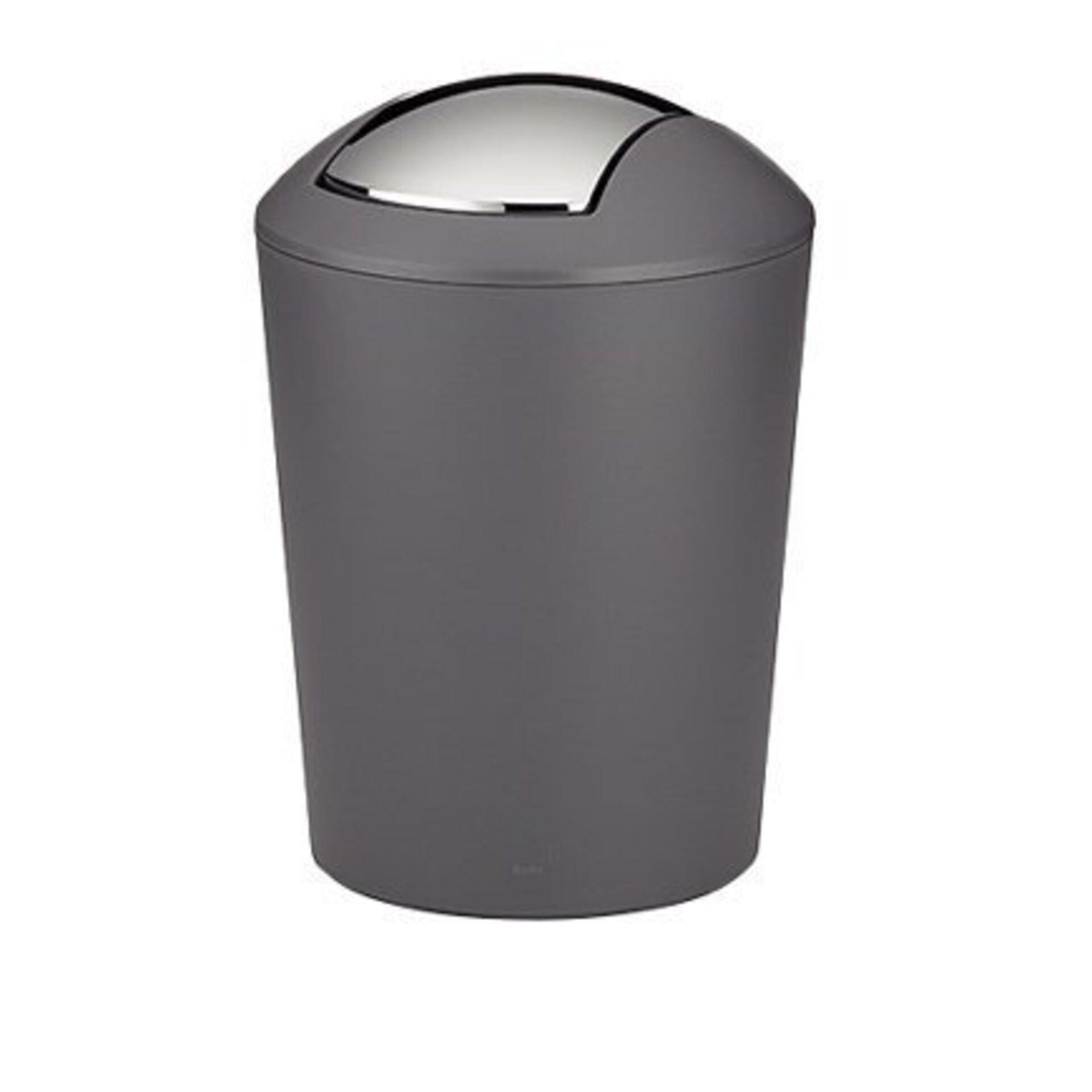 Müllbehälter Marta Kela Kunststoff