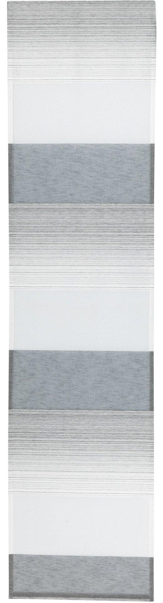 Flächenvorhang Viano Ambiente Trendlife Textil 60 x 245 cm