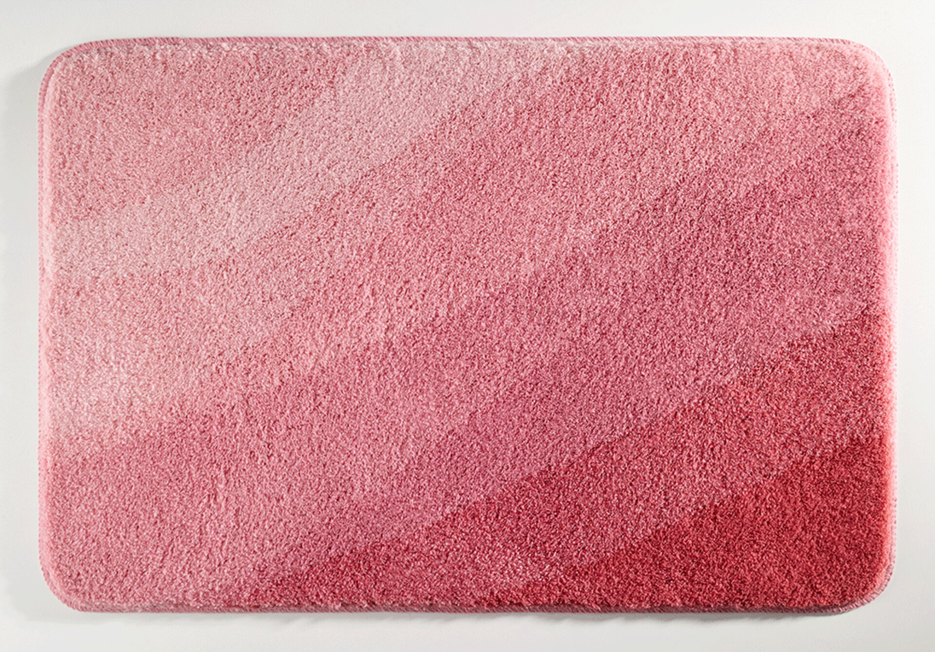 Badteppich Melodie Kleine Wolke Textil rosa