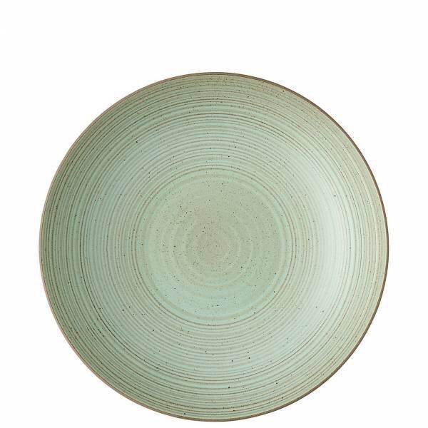 Geschirr Thomas Keramik blattgrün
