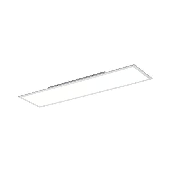 Smart-Home-Leuchten Paul Neuhaus Metall weiss ca. 30 cm x 6 cm x 120 cm