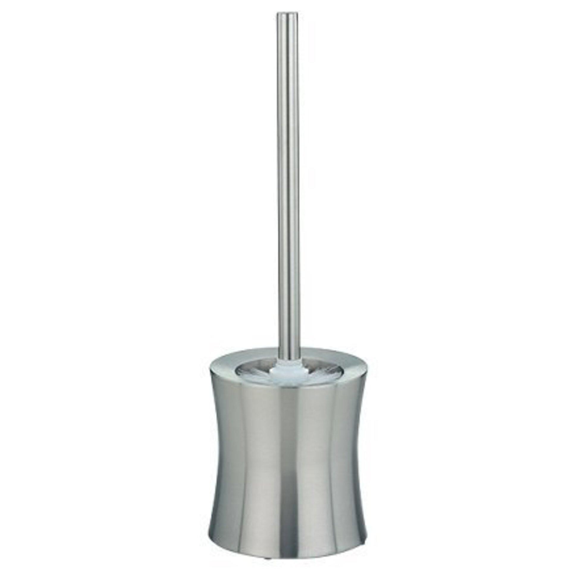 WC-Bürste Pure Kela Metall