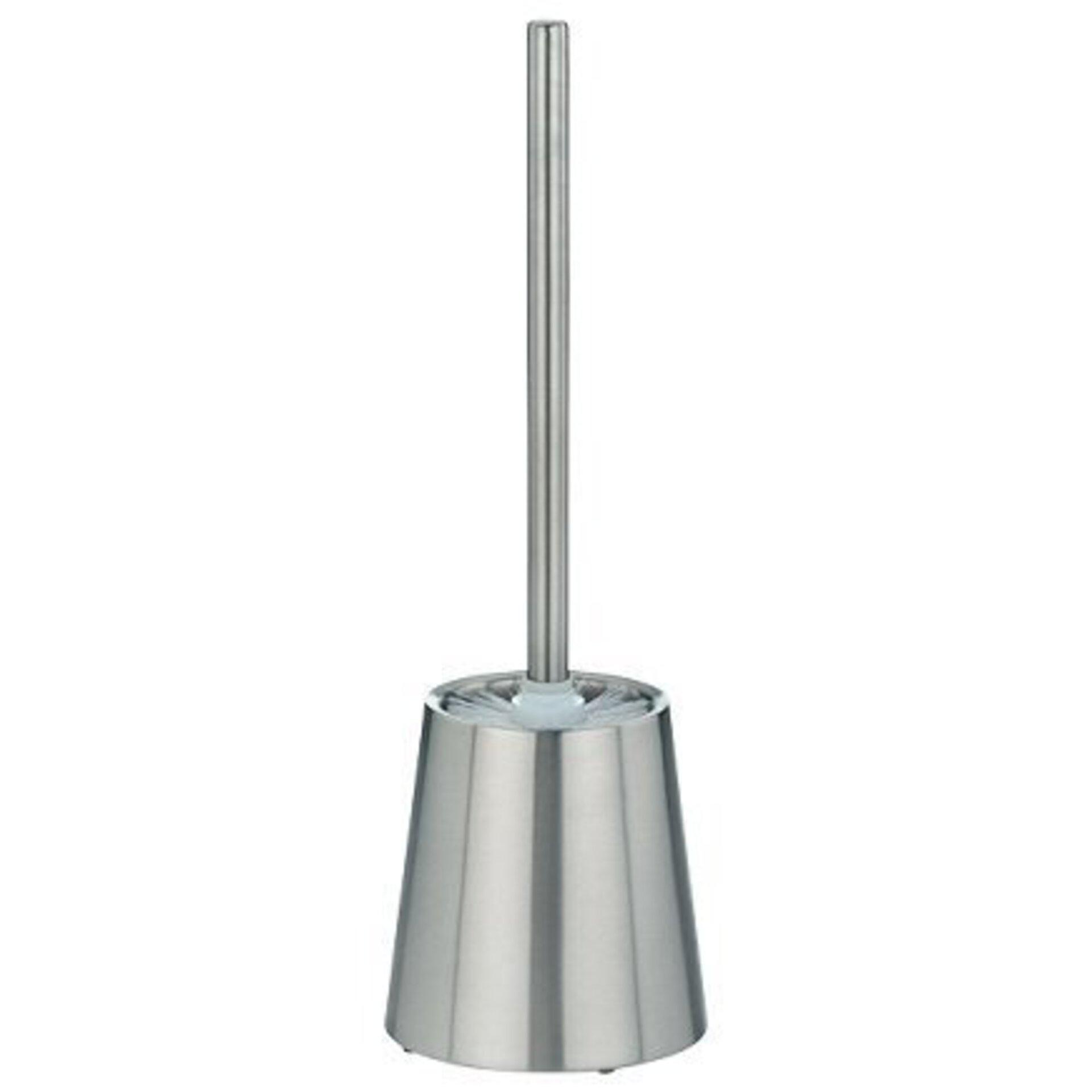 WC-Bürste Simply Kela Metall 39 x