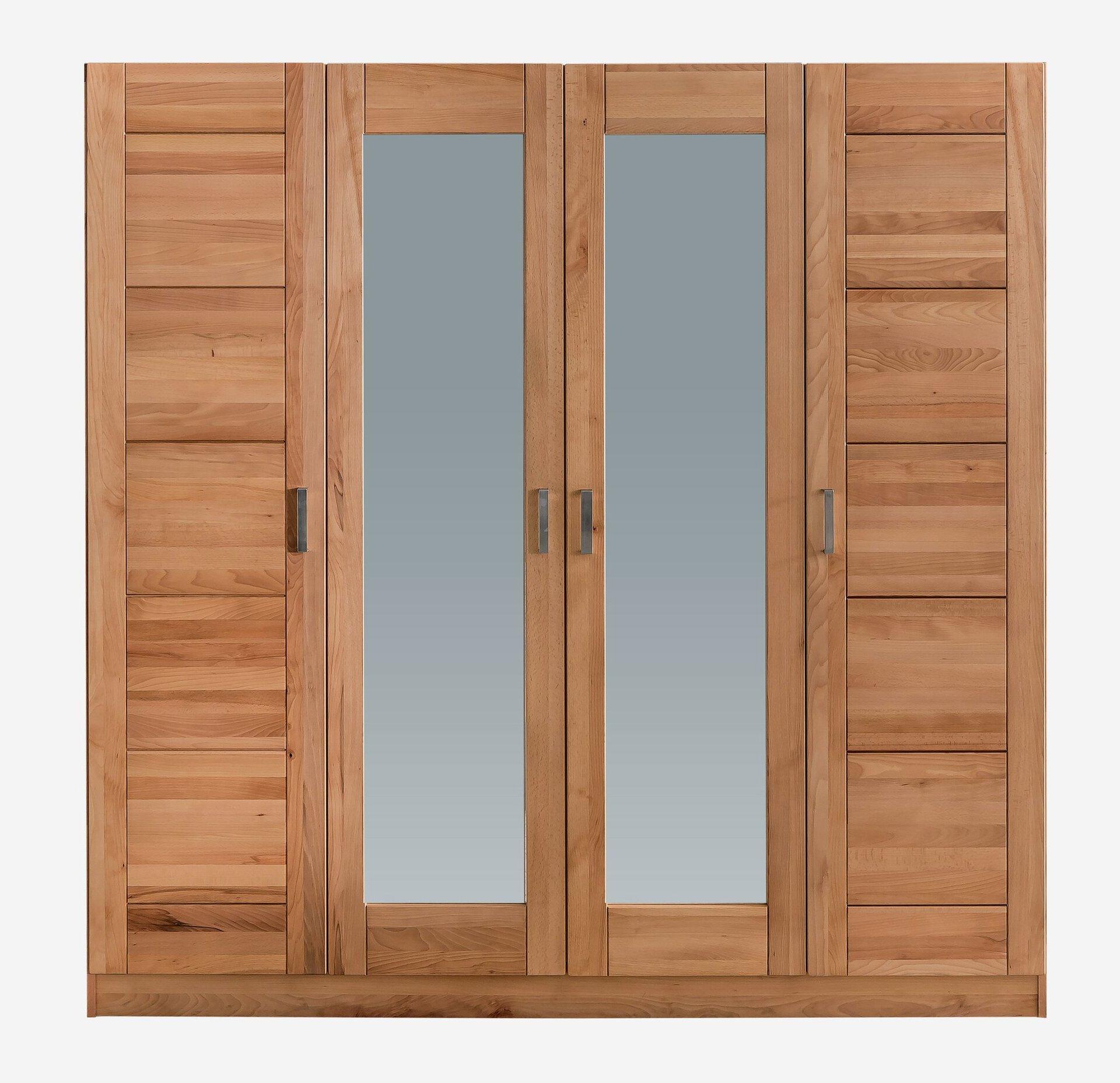 Kleiderschrank TOLLOW4S Dreamoro Holz braun 1 x 2 x 2 cm