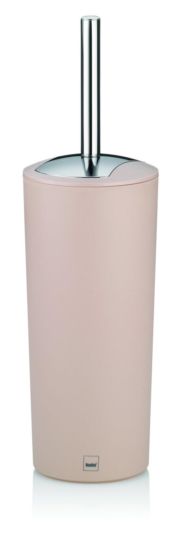 WC-Bürstengarnitur Marta Kela Kunststoff
