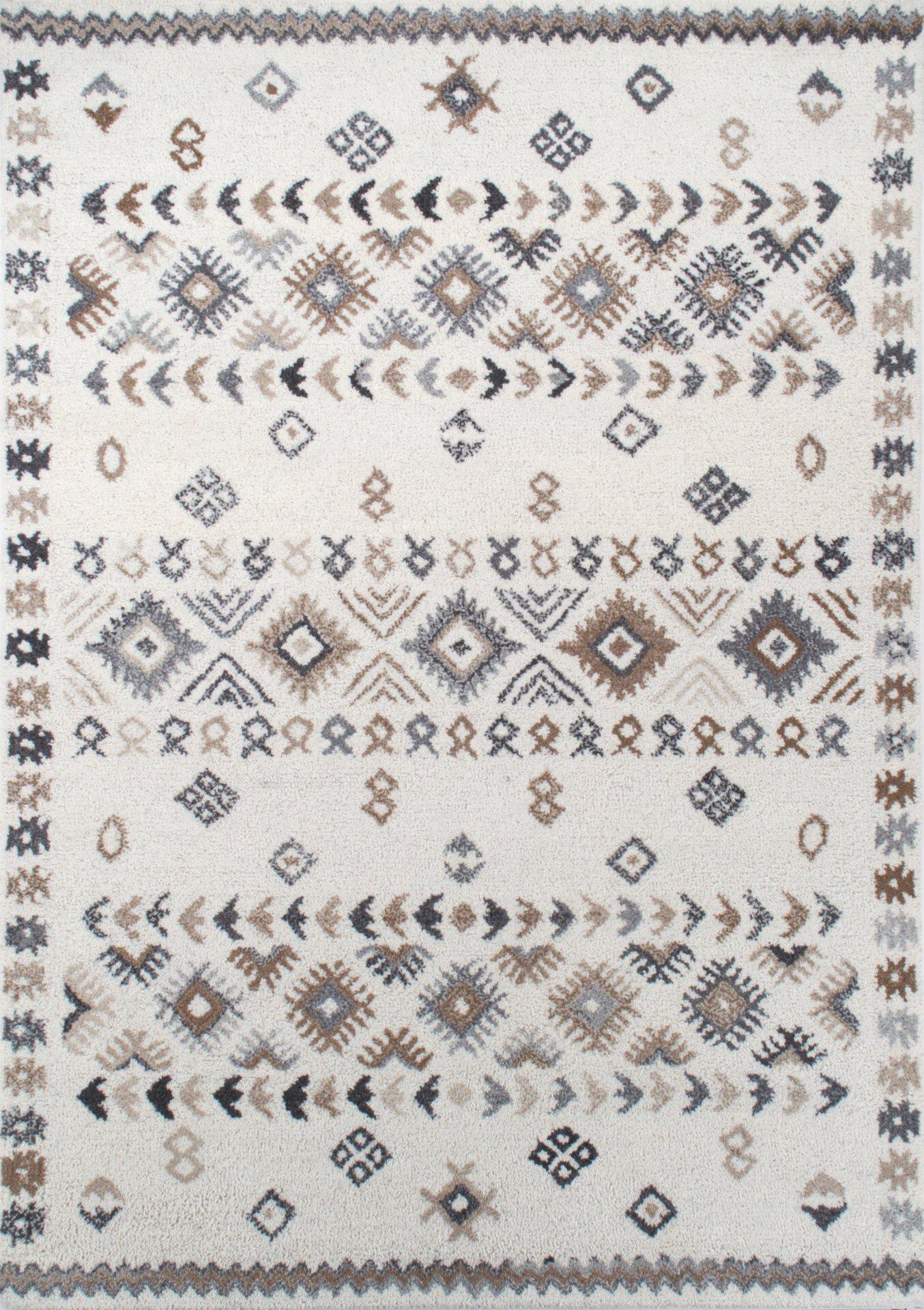 Berberteppich Royal Berber Theko Textil braun