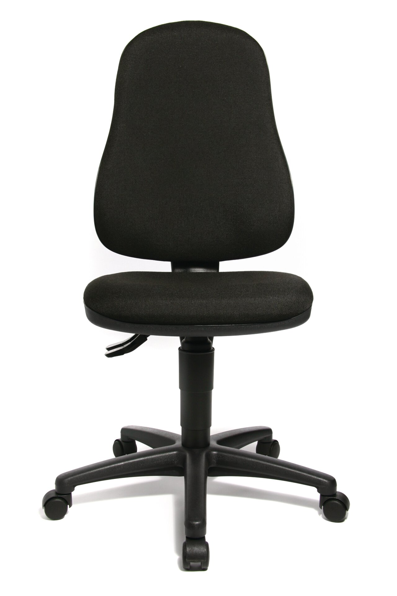 Büro-Drehstuhl POINT 60 Topstar Textil 56 x 109 x 56 cm