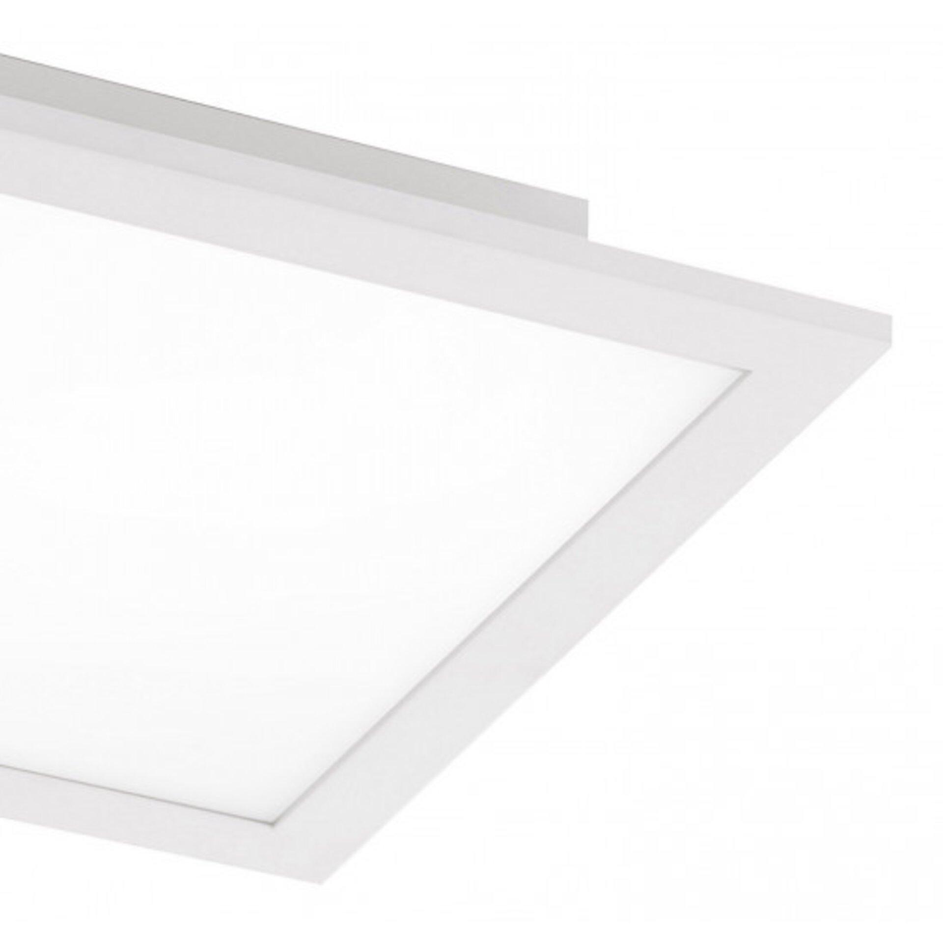 Smart-Home-Leuchten Q-FLAG Paul Neuhaus Metall 30 x 6 x 30 cm