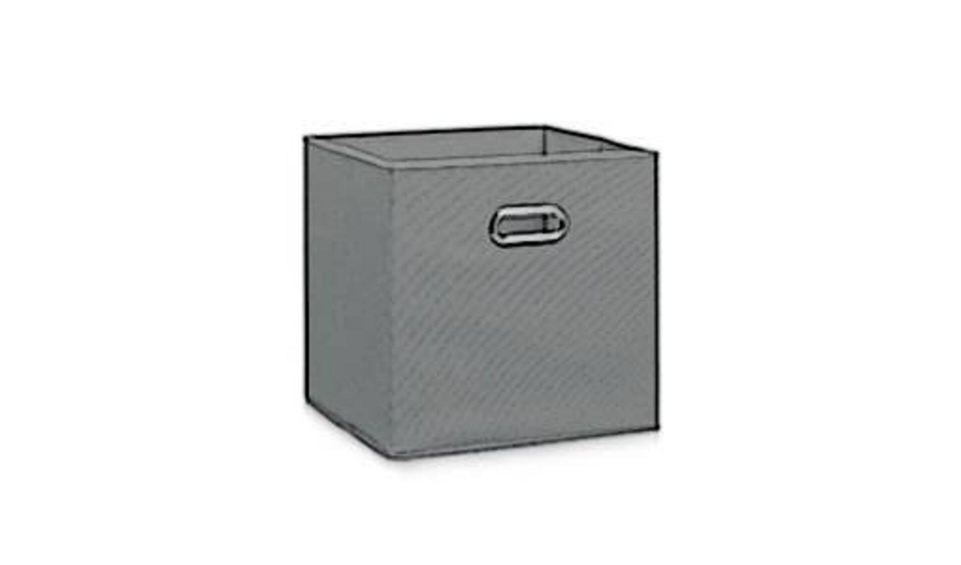 Aufbewahrungsbox zur Ordnung und Aufbewahrung