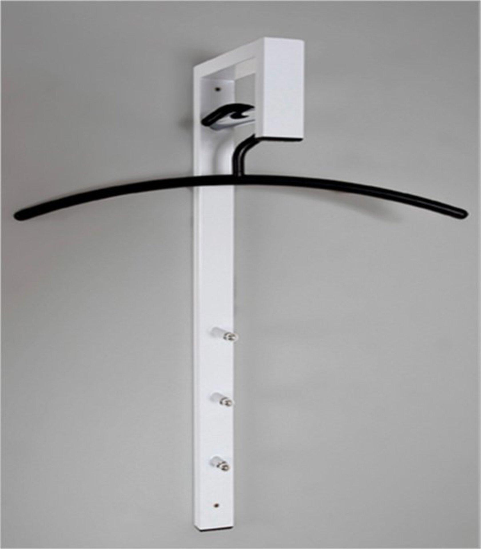 Garderobe SPIKE inbuy Holzwerkstoff 20 x 70 x 4 cm