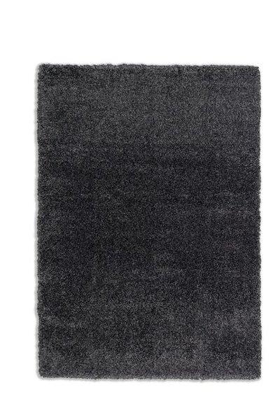 Maschinenwebteppich Schöner Wohnen Textil D190 C040 anthrazit