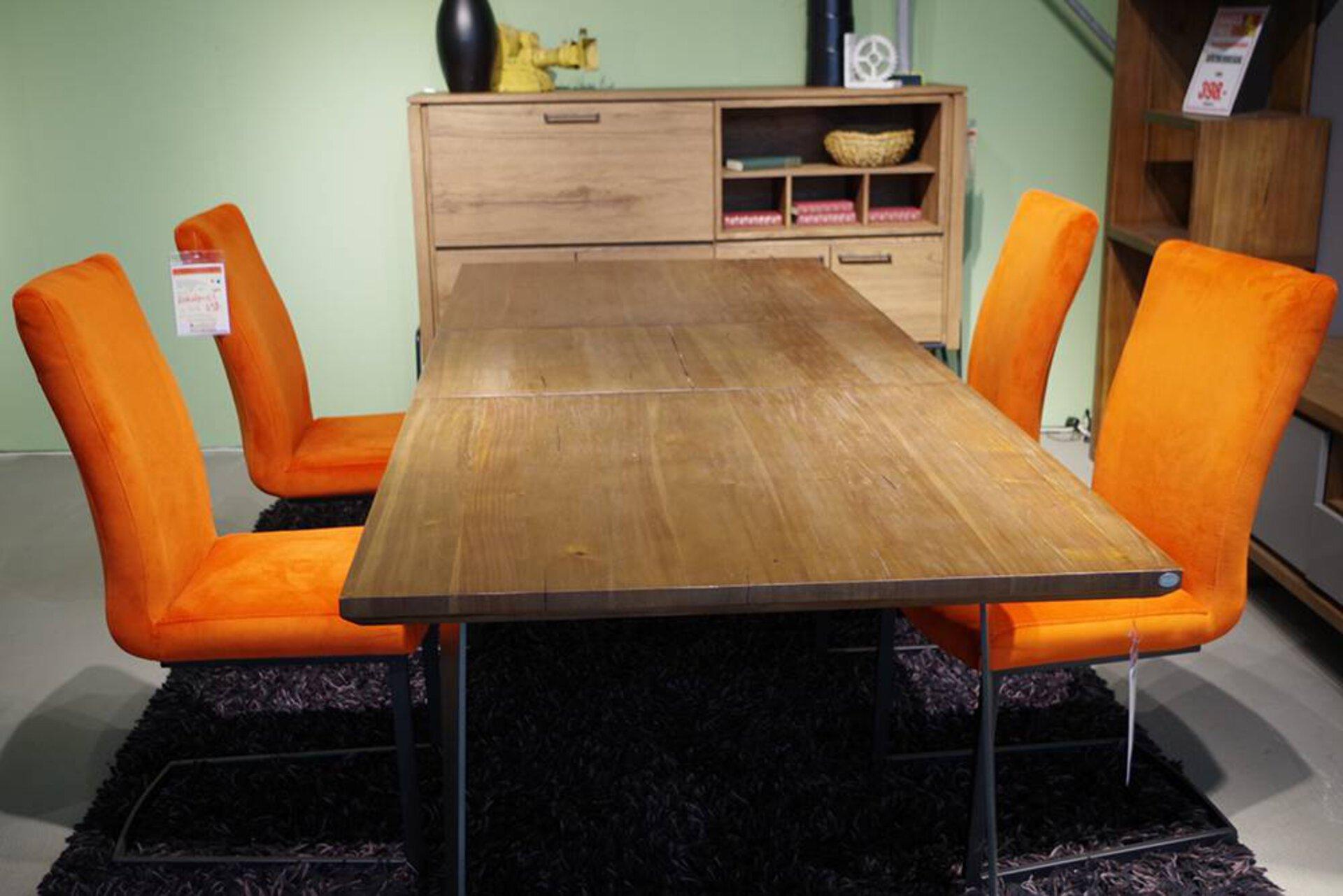 Stühle (4 Stück) SOFIE