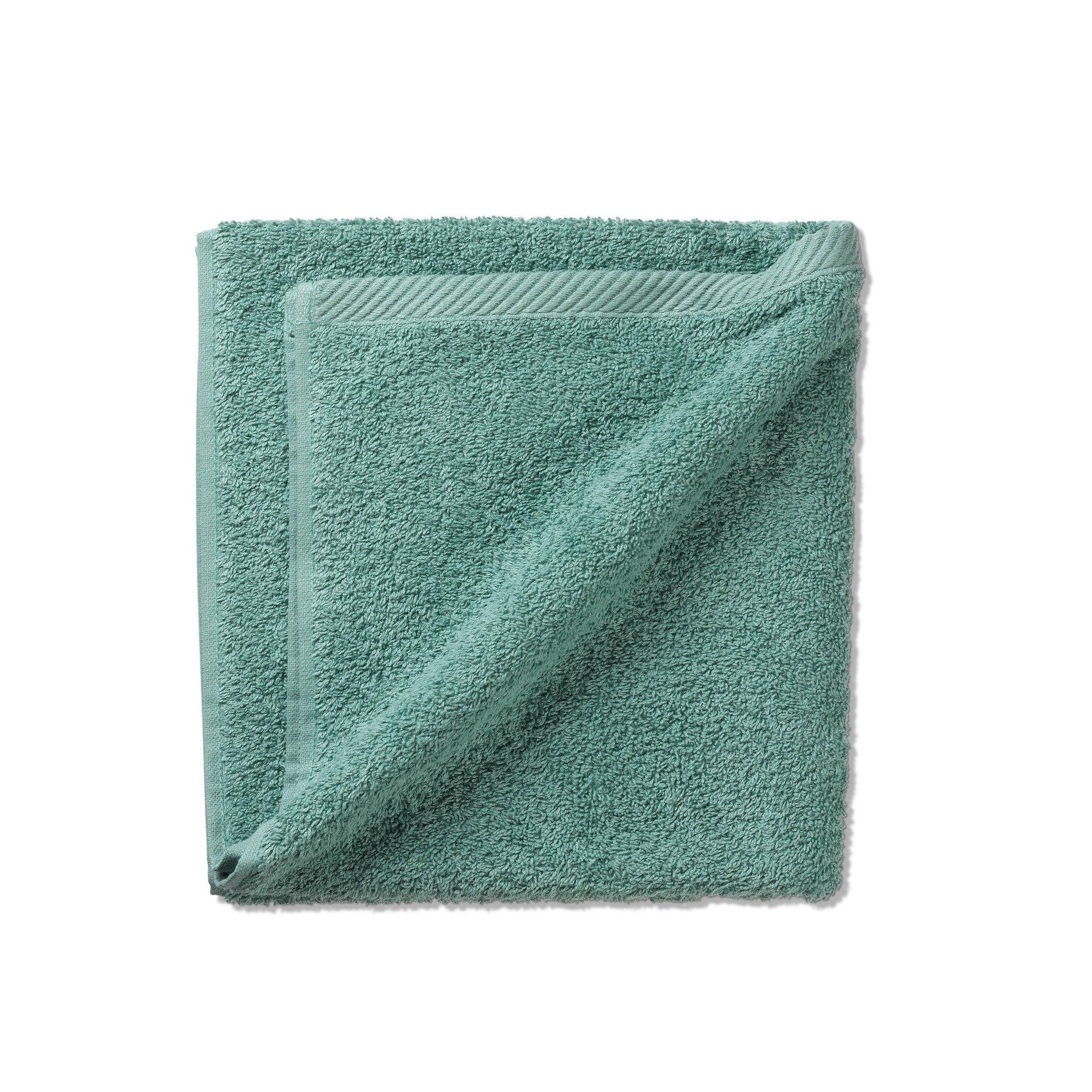 Handtuch Ladessa Kela Textil grün