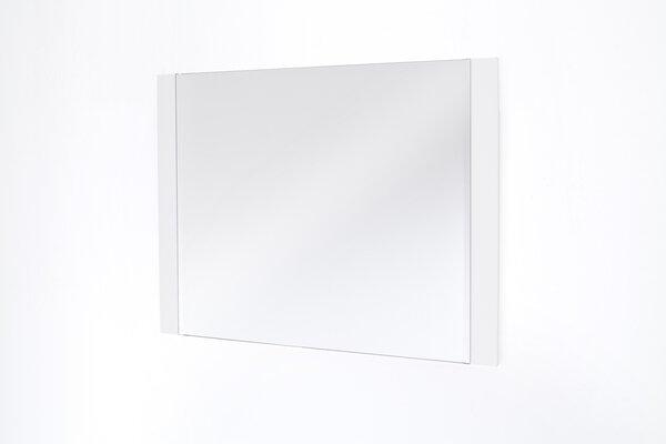 Spiegel MCA furniture Holzwerkstoff weiß matt ca. 2 cm x 68 cm x 90 cm