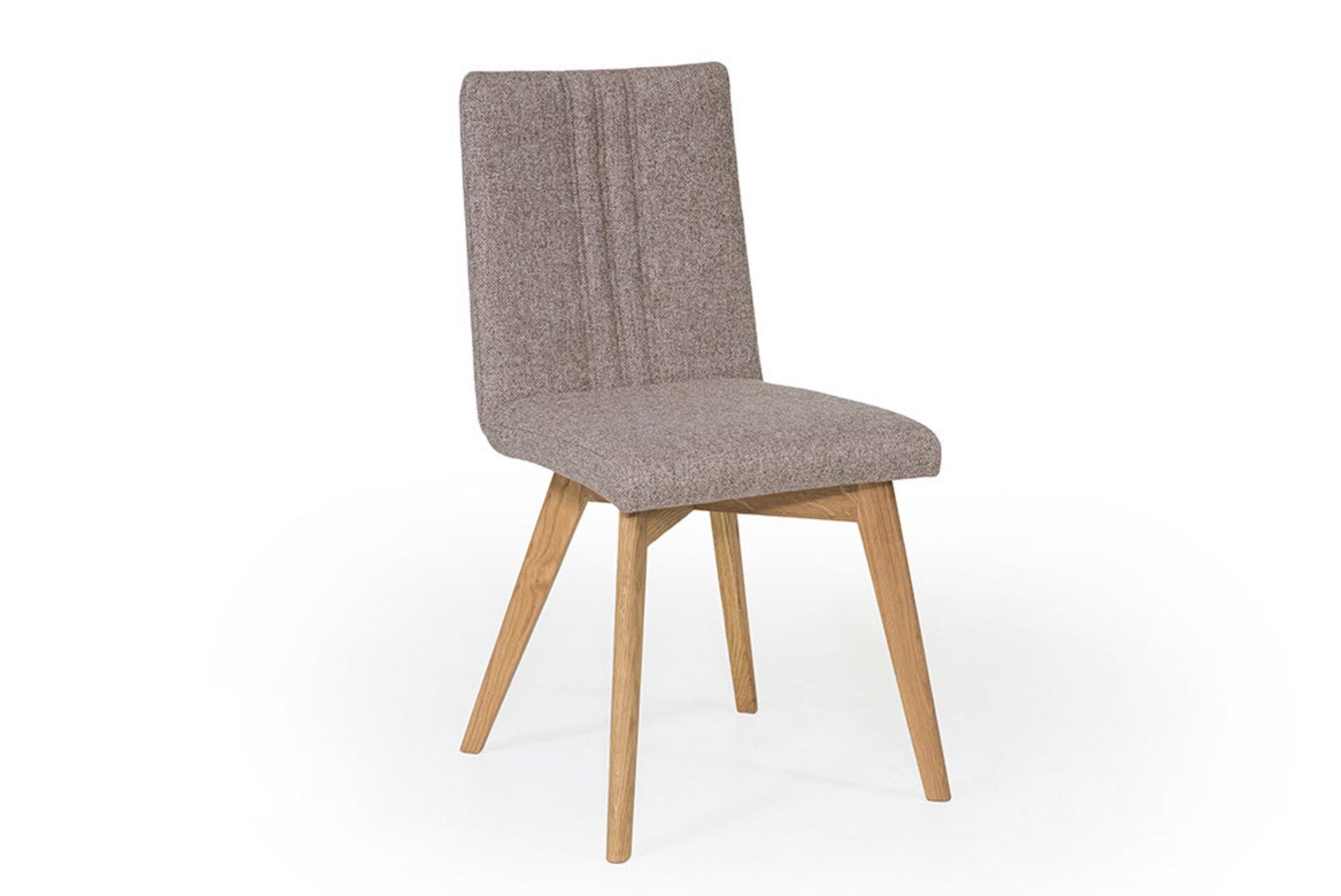 Stuhl BALDIN Vito Textil 54 x 87 x 49 cm
