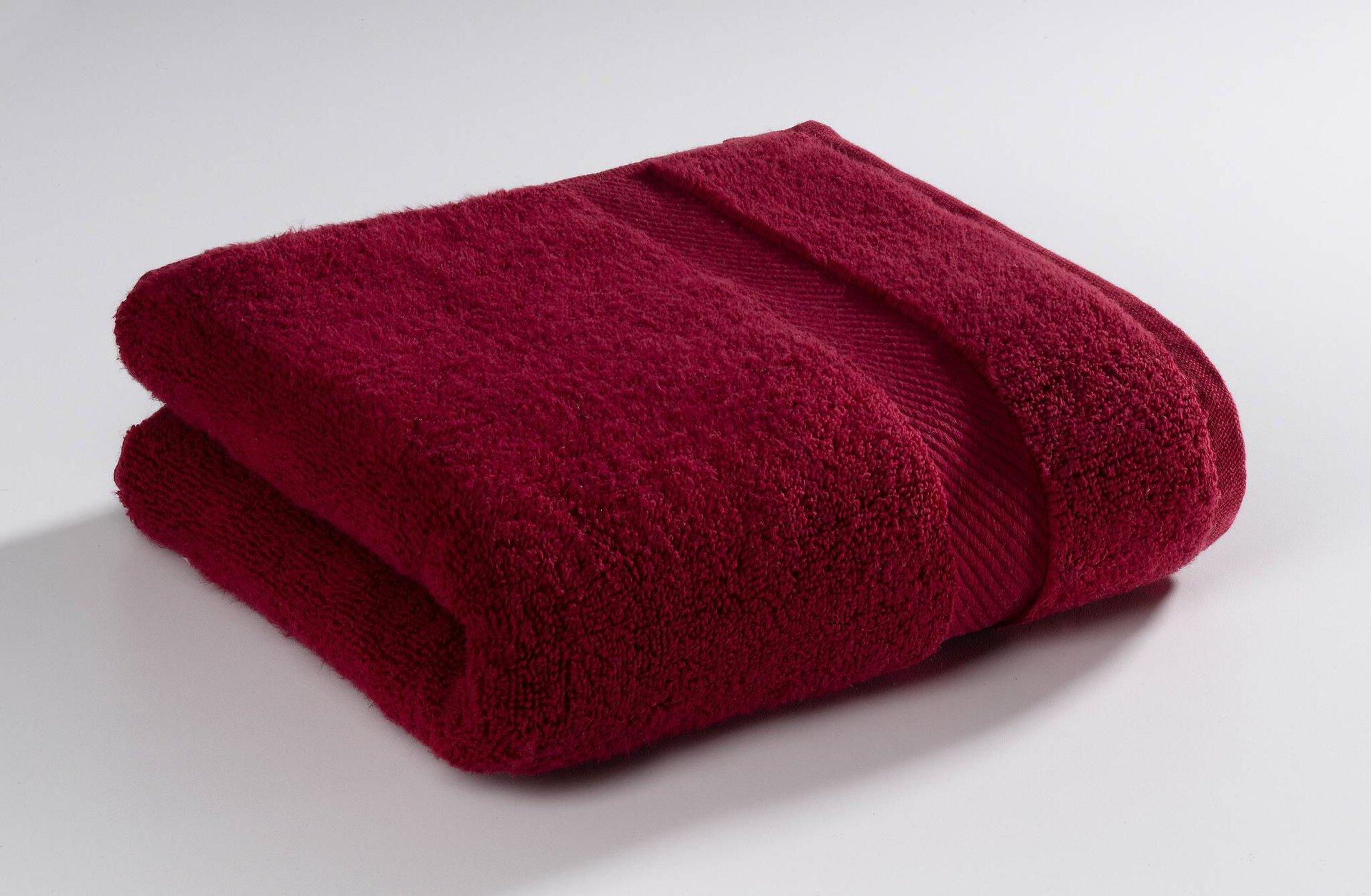 Handtuch Micro Baumwolle Casa Nova Textil 50 x 100 cm