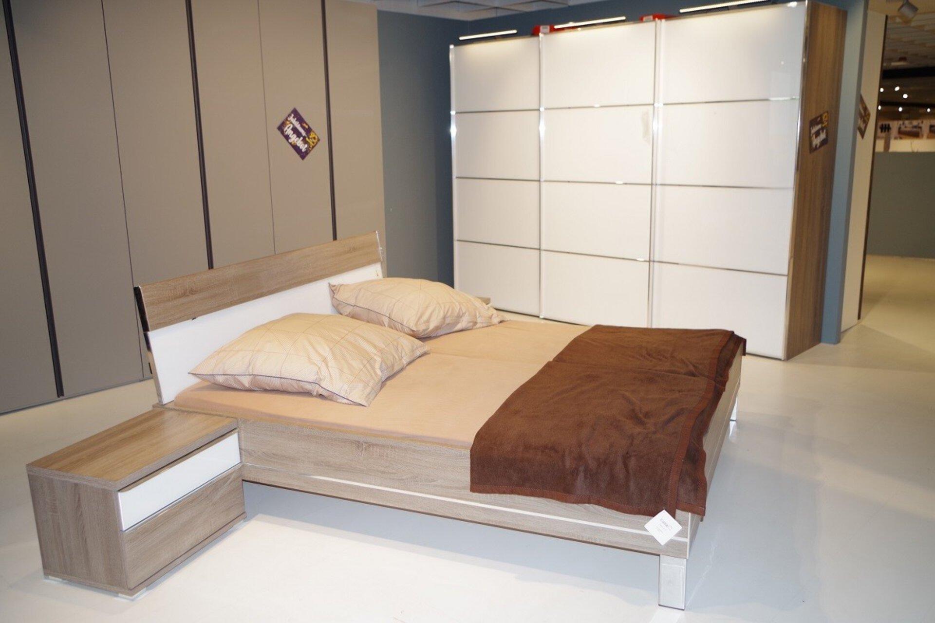 Schlafzimmer STUDIOLINE