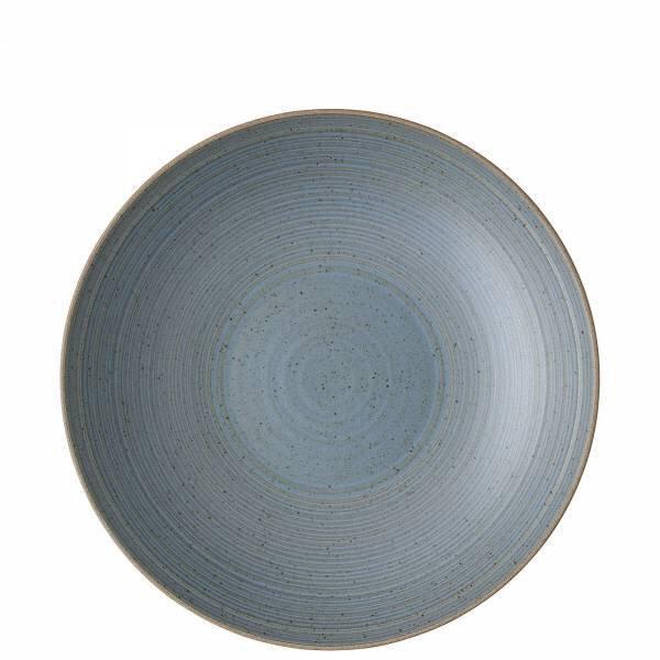 Geschirr Thomas Keramik wasserblau