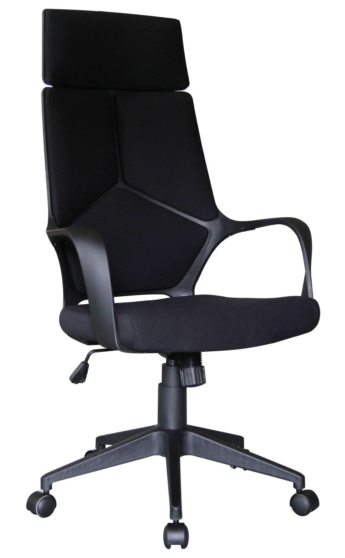 Chefsessel NEPTUN CELECT Textil schwarz 1 x 1 x 1 cm