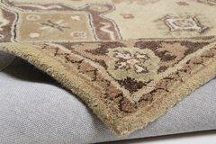 Handtuftteppich Royal Kazak