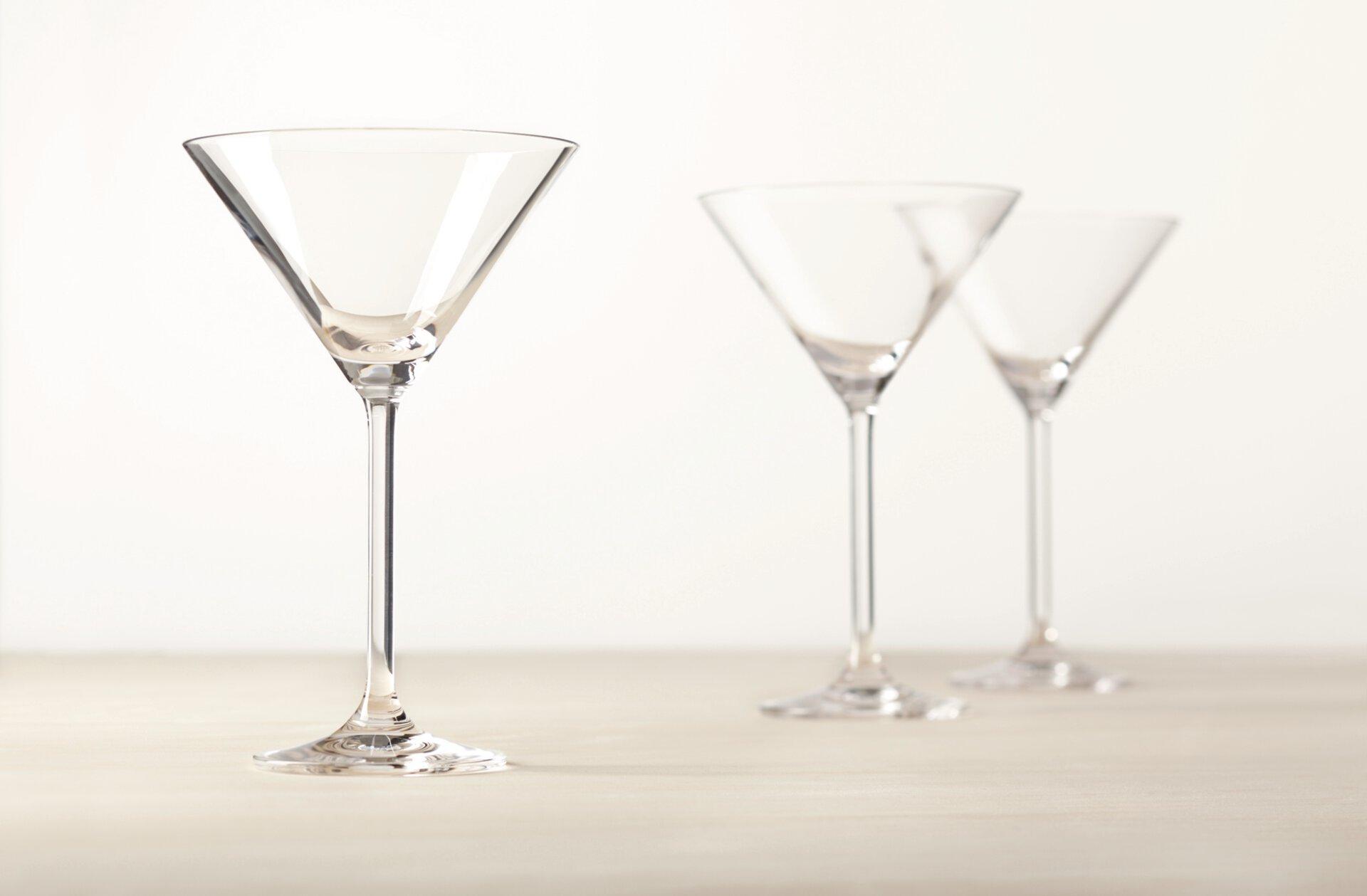 Trinkglas Daily Leonardo Glas