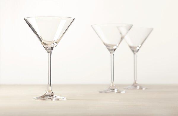 Trinkglas Leonardo Glas transparent