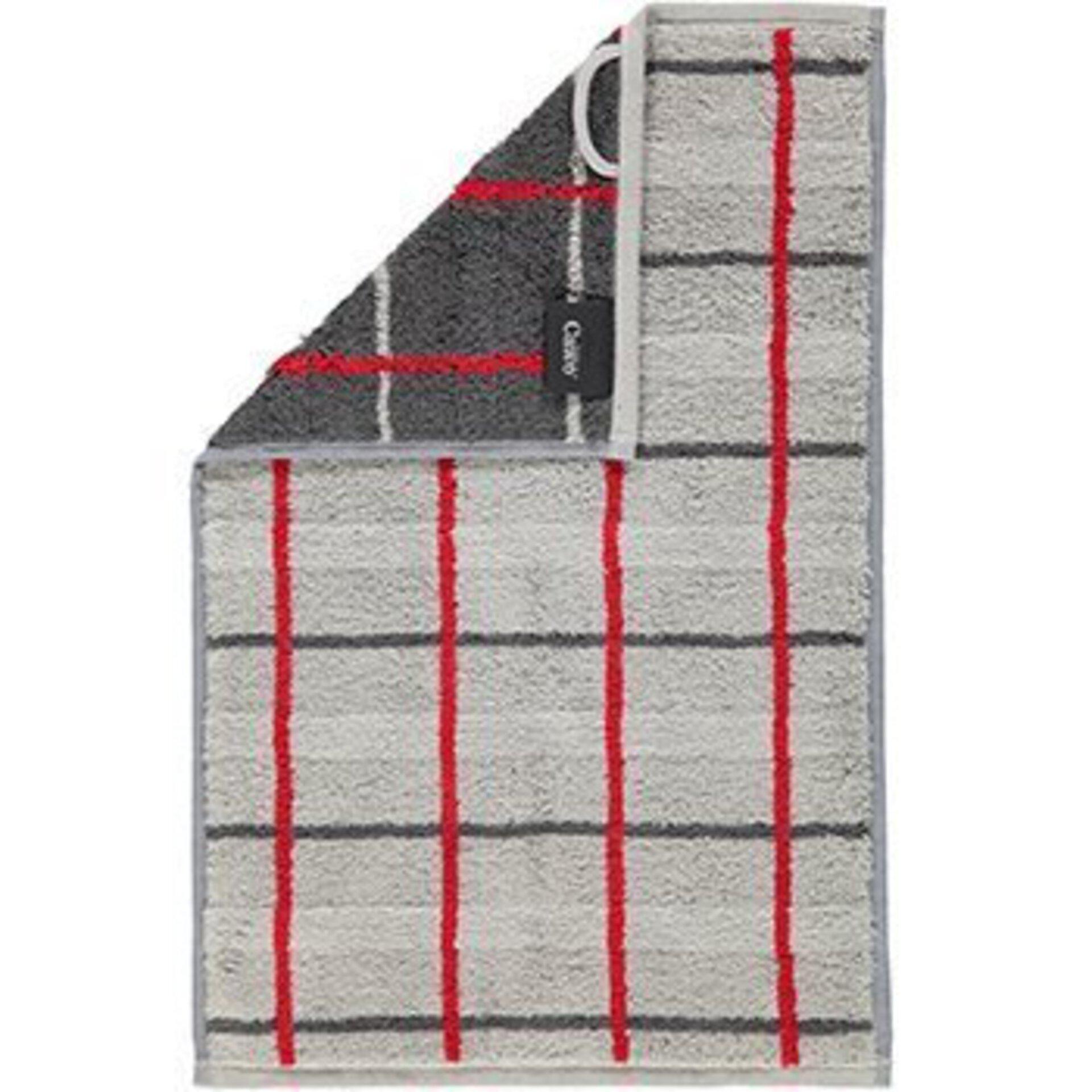 Gästetuch Noblesse Square Cawö Textil 30 x 50 cm