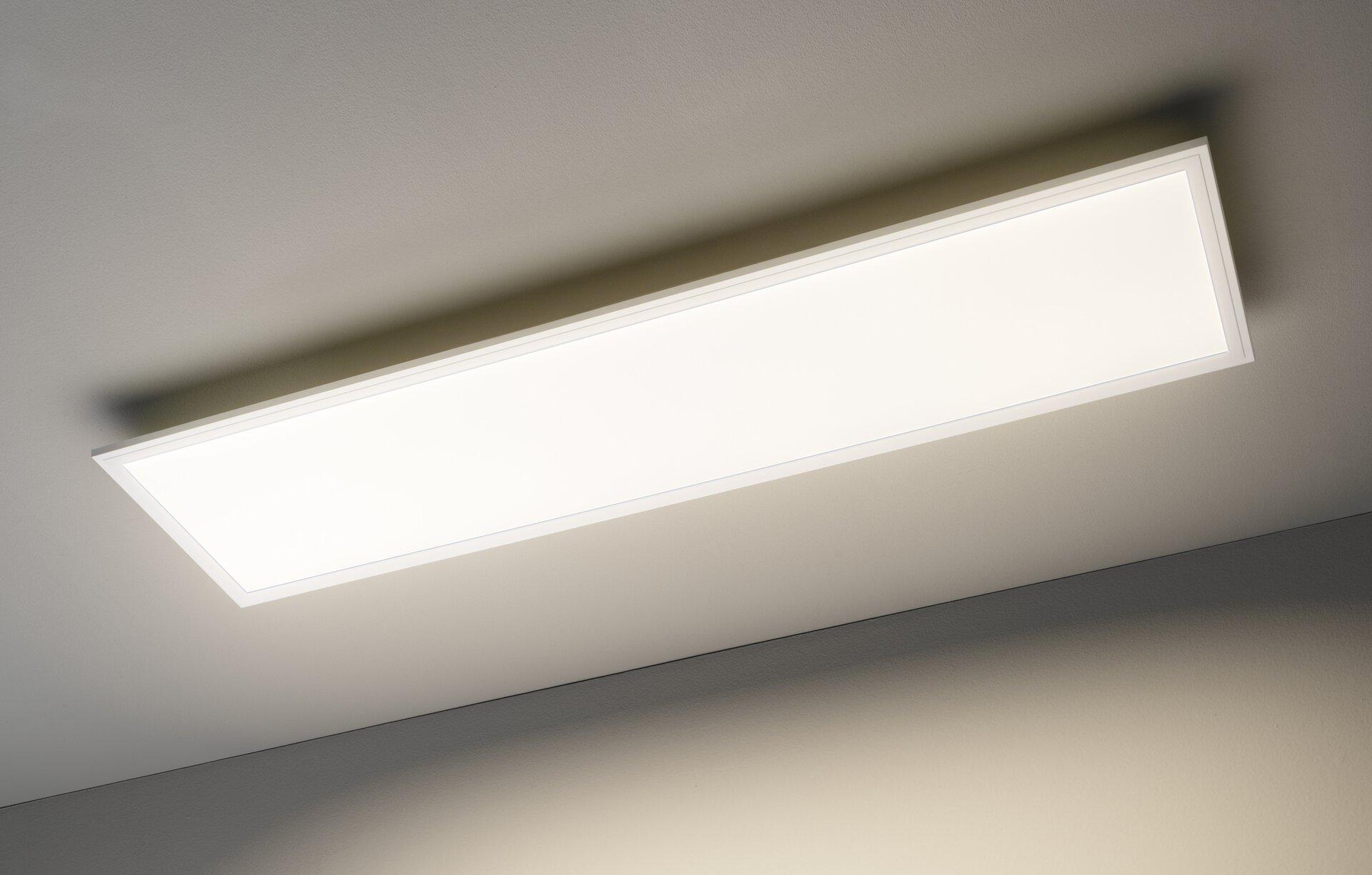 Deckenleuchte Sina Casa Nova Metall 30 x 5 x 120 cm