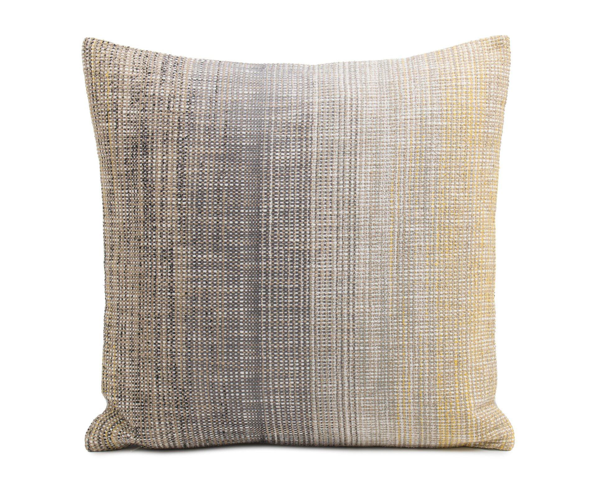 Kissenhülle Minora Ambiente Trendlife Textil gelb 50 x 50 cm