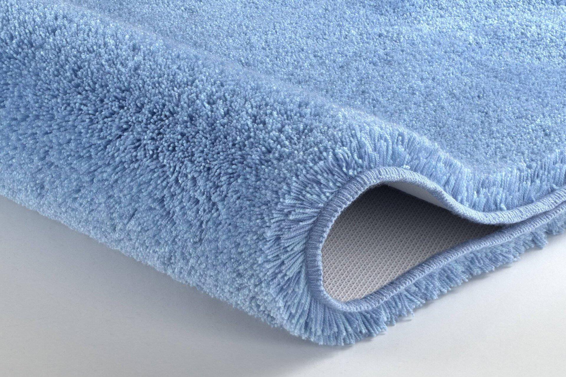 WC-Vorlage Relax Kleine Wolke Textil 55 x 3 x 55 cm