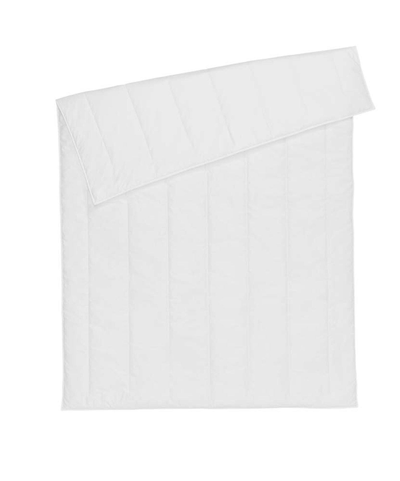 Ganzjahresdecke ALLERGO Protect Duo-Leicht Centa-Star Textil 135 x 200 cm