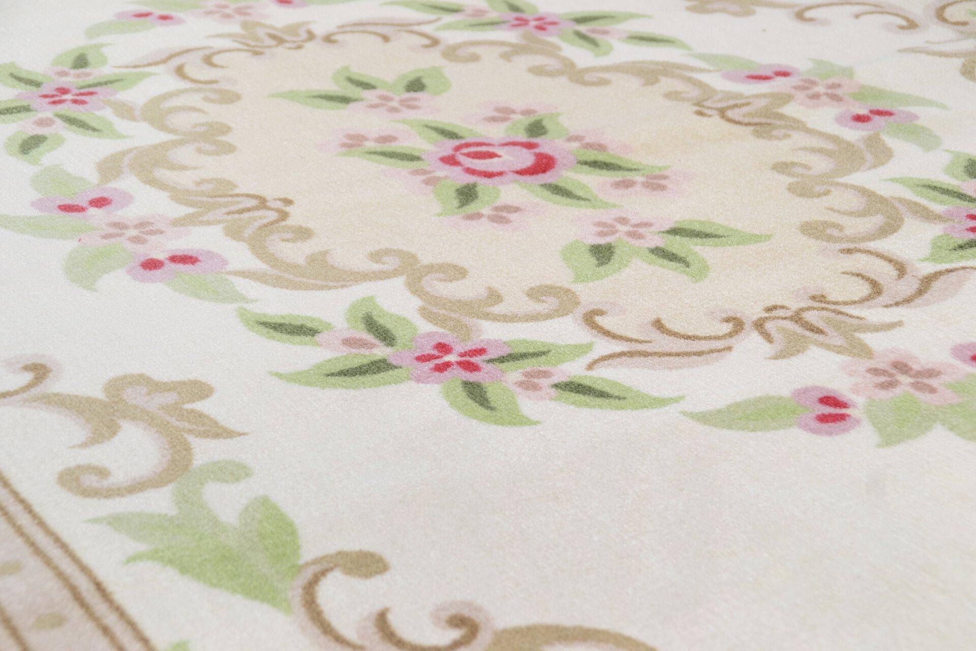 Maschinenwebteppich Sydney 1000 Theko Textil braun 1 cm