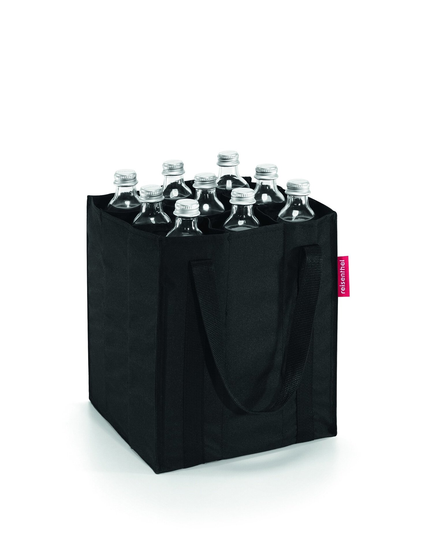 Tasche bottlebag Reisenthel Textil 24 x 28 x