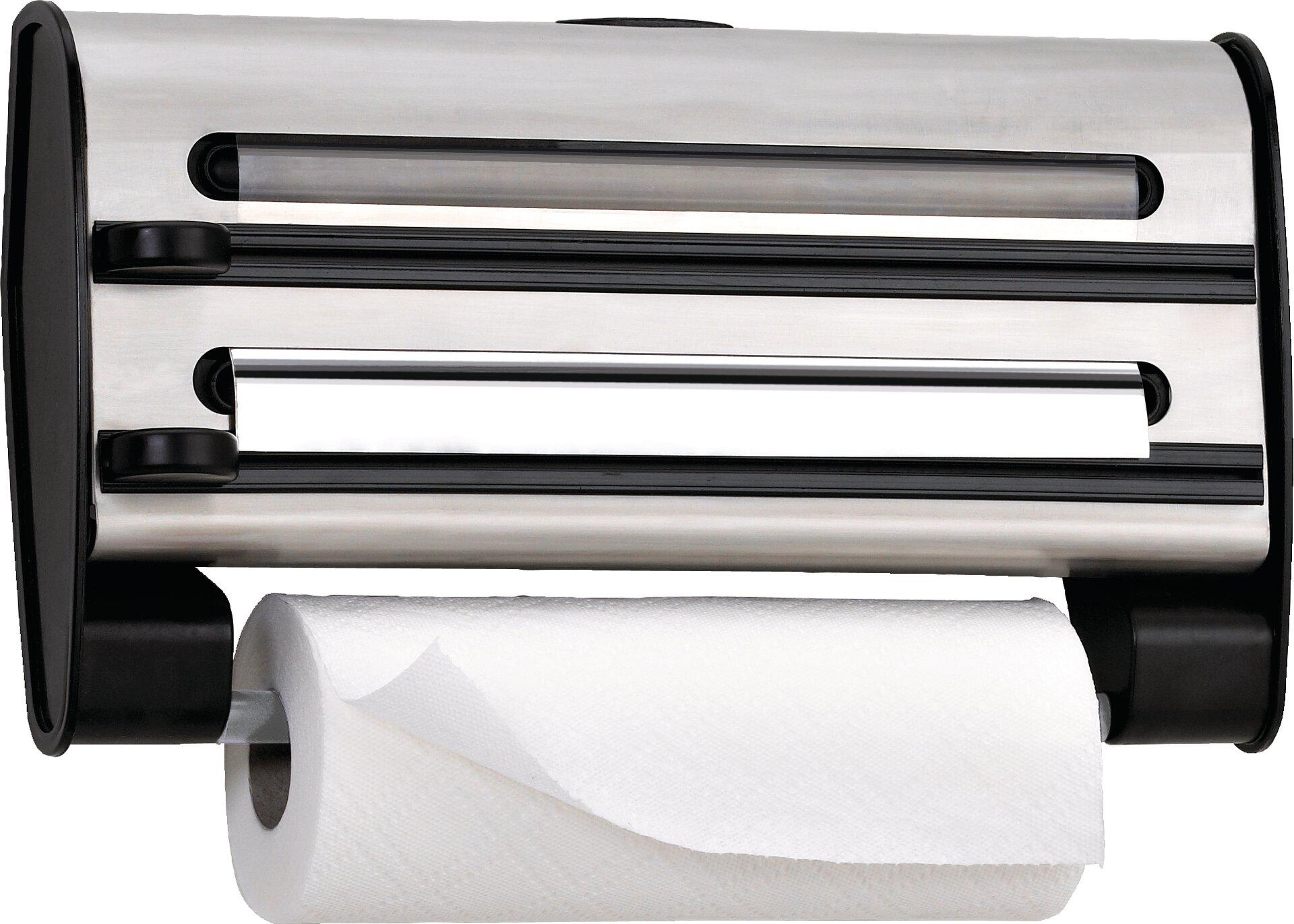 Küchenrollenhalter Emsa Metall