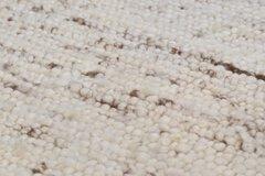 Handwebteppich Woll-Lust